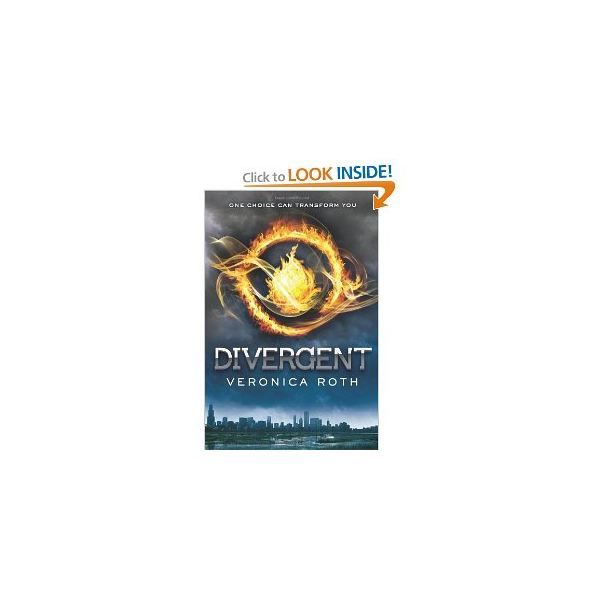 a comparison of summer reading on divergent by veronica roth Divergent, by veronica roth, is an example of dystopian young adult fiction at its best it takes place in a chicago of the future--in a world that has been rebuilt.
