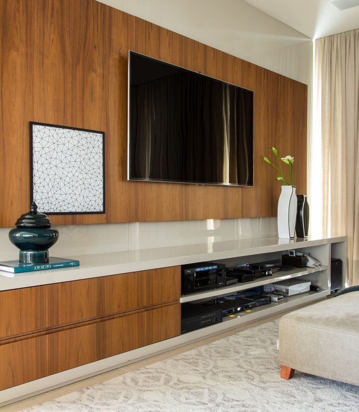Decoração de interiores Apartamento Pacaembu - Decoradora de Interiores Marilia Veiga