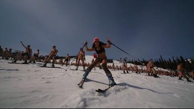 Grelka fest - Горнолыжный Курорт Шерегеш 2015 www.ays-club.ru