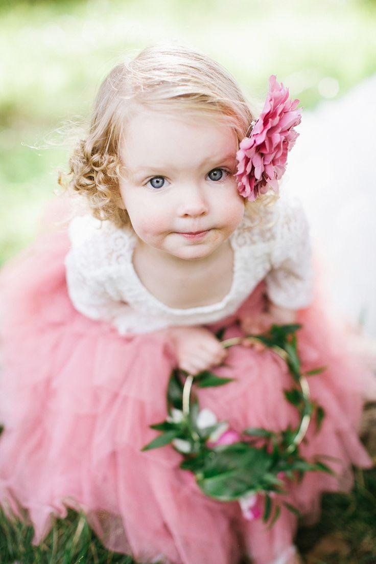Best 1197 Flower Girls & Ring Bearers images on Pinterest