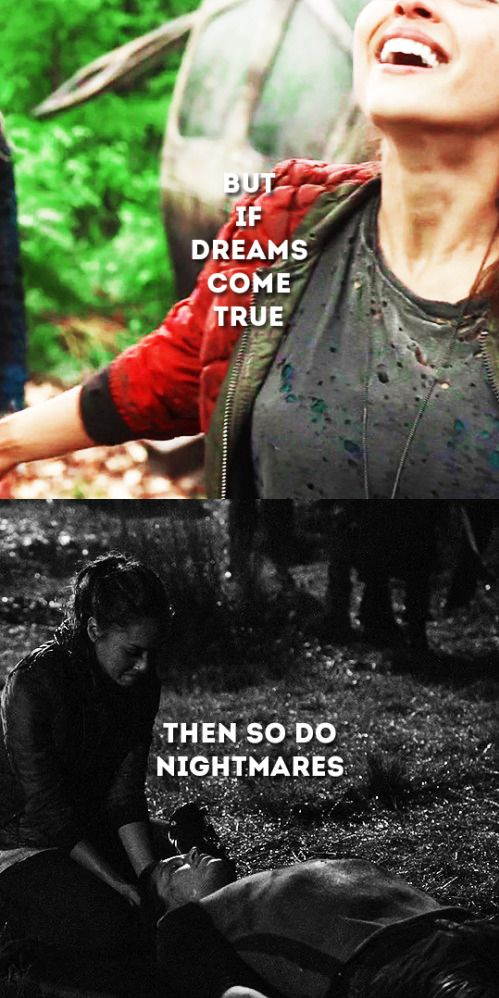 Raven Reyes and Finn Collins    The 100    Faven    Lindsey Morgan and Thomas McDonell