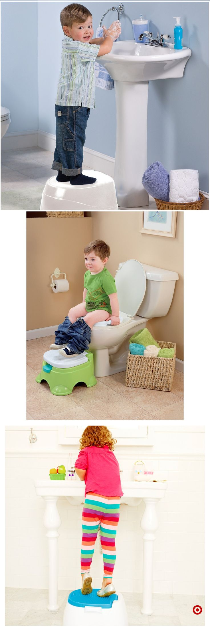 Shop Target for potty training you will love at great low prices. Free shipping on orders of $35+ or free same-day pick-up in store.
