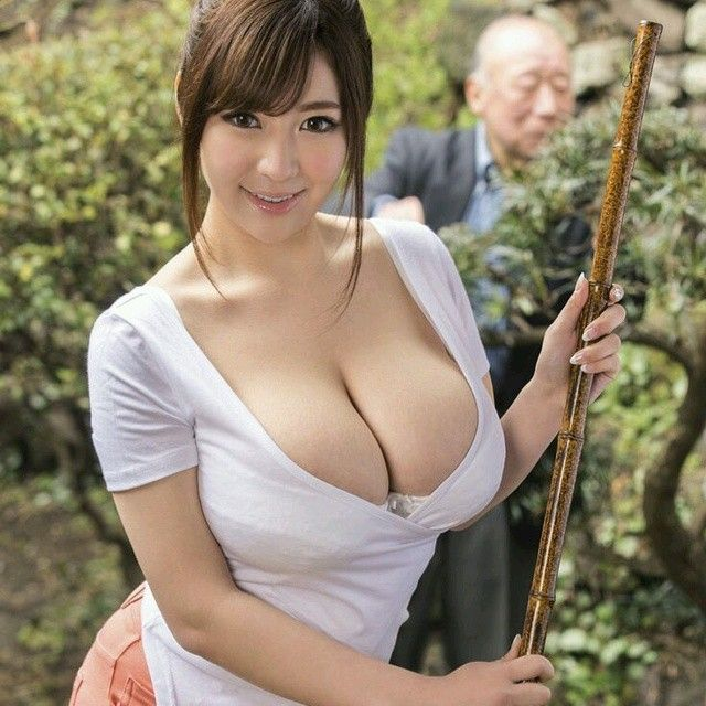 Asian Woman Share 60