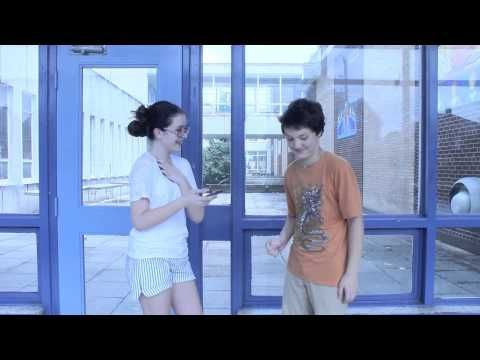 Two of our Summer campers decided to try and translate a scene from The Tempest into Spanish. Take a look and see how they did! -Summer Camp 2013 #Shakespeare #Kids #SummerCamp #Camp #Acting Camp #DramaCamp #Toronto #Kids #Children #Youth #Education
