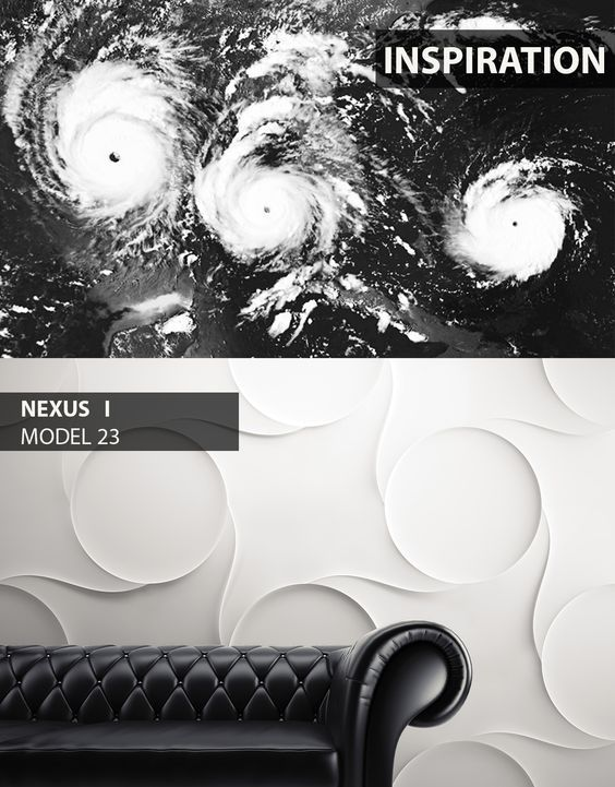 Nexus - model 23 - Inspiration. Click at the photo to get more information or to visit our website.#LoftDesignSystem #loftsystem #Decorativepanels #Inspiration #Interior #Design #wallpanels #3Ddecorativepanels #3dpanels #3dwallpanels #house #home #homedesign #Decorations #homedecorations #meringue #bedroom #salon #livingroom #hurricans
