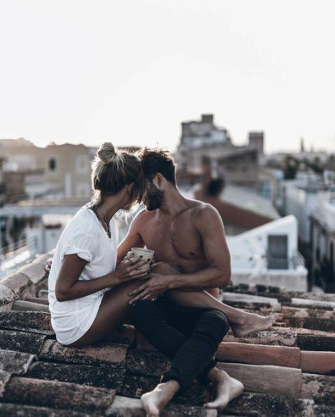 Eine stabile Beziehung macht dauerhaft glücklich und gesund