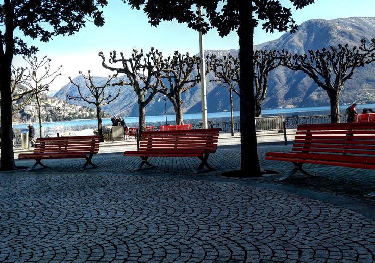 Lugano - Switzerland ❤