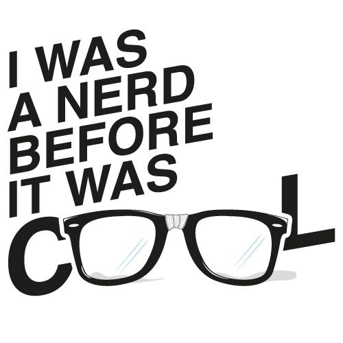 Nerd Quote Of The Day: Style And Cool Nerd Quotes. QuotesGram