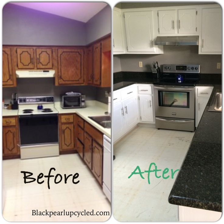 Diy Paint Kitchen Cabinets White: 125 Best Restore And Repurpose Images On Pinterest