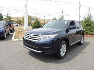 Used Toyota Highlander for Sale in Wellesley, MA – TrueCar