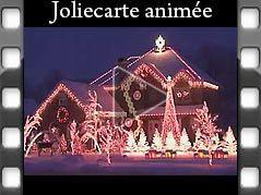 Cartes de Noël gratuites - Joliecarte.com