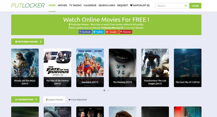 Putlocker is a free website where you can watch for free online movies, TV Shows, TV Series without downloading on putlockers.