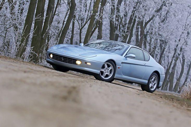 1992 Ferrari 456 - M GT | Classic Driver Market