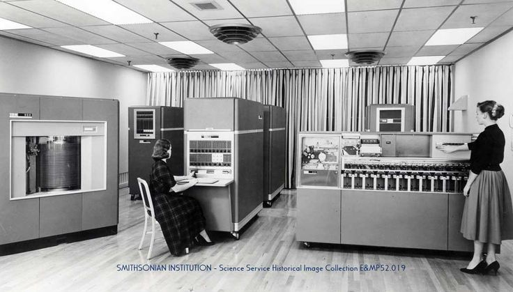 I.B.M. bank check sorter. Technology of the late 60s, when the Big Blue dominated the computer world...