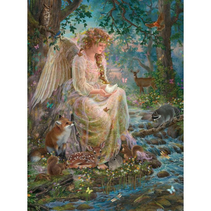 Beautiful Angel Jigsaw Puzzles for adults, in a variety of sizes and piece counts perfect hobby. There are some absolutely stunning angel jigsaw puzzles.