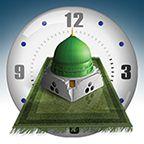 "Check out ""Salah Clock, Prayer Times, Qibla & Hijri Calendar for Muslim & Islam الساعة الصلاة، أوقات الصلاة، القبلة والتقويم الهجري"" iOS app by Pakistan Data Management Services  ★★★★★ (573 Total US Store Ratings)"