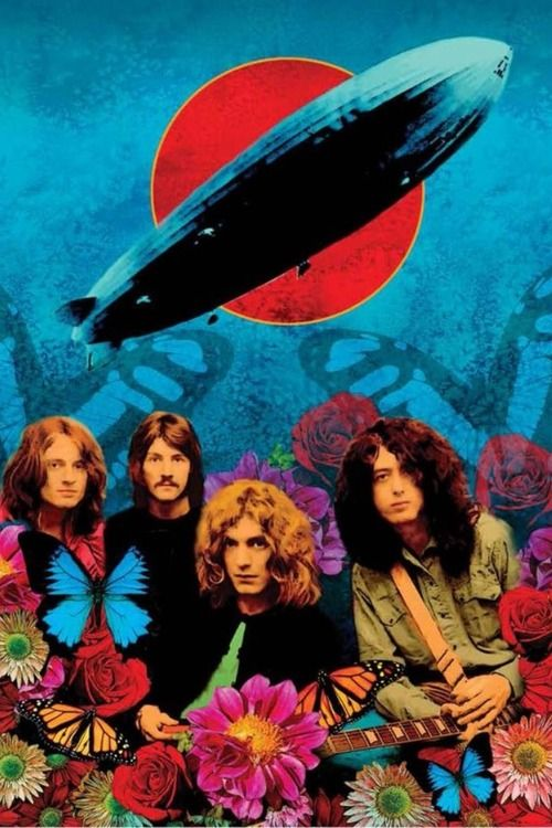 Led Zeppelin BDE2013 http://itusersmagazine.com/big-data-experience-2013-se-realizara-en-lima/