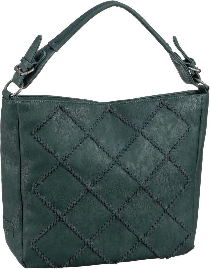 Taschenkaufhaus Fritzi aus Preußen Karla Saddle Loden - Handtasche: Category: Taschen & Koffer > Handtaschen > Fritzi aus…%#Quickberater%