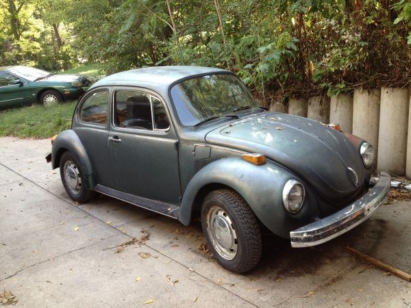 1000 great winter project 1974 vw bug super beetle vw for sale pinterest vw beetles. Black Bedroom Furniture Sets. Home Design Ideas