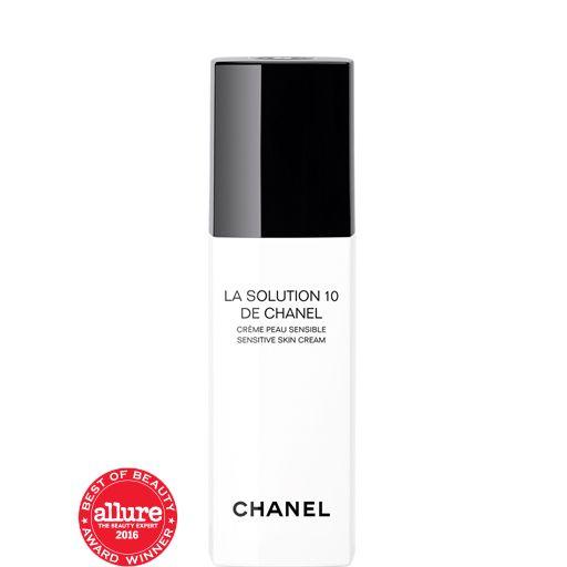 LA SOLUTION 10 DE CHANEL SENSITIVE SKIN CREAM | Chanel $110