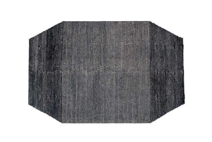 Semis Dotted Rug Collection by Ronan & Erwan Bouroullec for Danskina - Design Milk