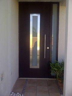58 Best Images About Modern Front Doors On Pinterest Pivot Doors Modern An