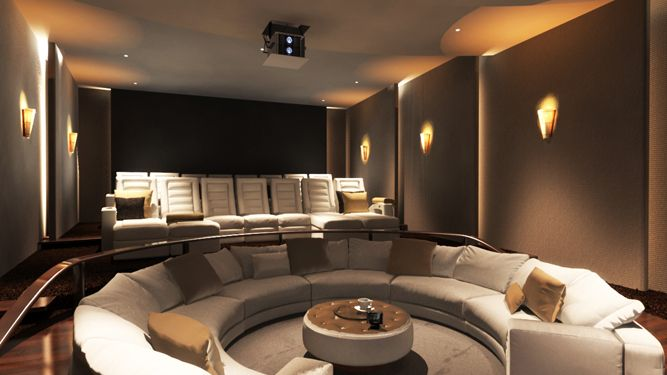 Theater Room Ideas Home Cinema Room - Google Search | Cinema In 2019 | Home