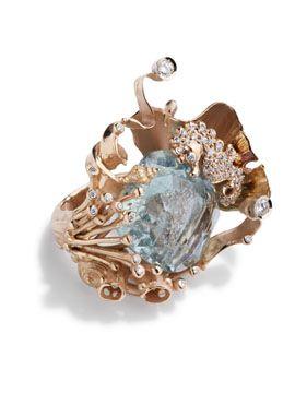 ring by Massimo Izzo
