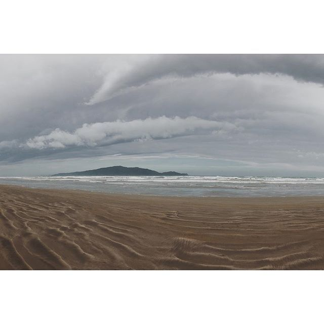 It's the Kapiti Coast baby.  Photo by @jensfine. #kapiticoast #specialplace #kapiti