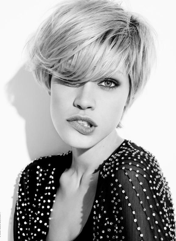 hair style image 14 best dessange images on hair cut hairdos 6687