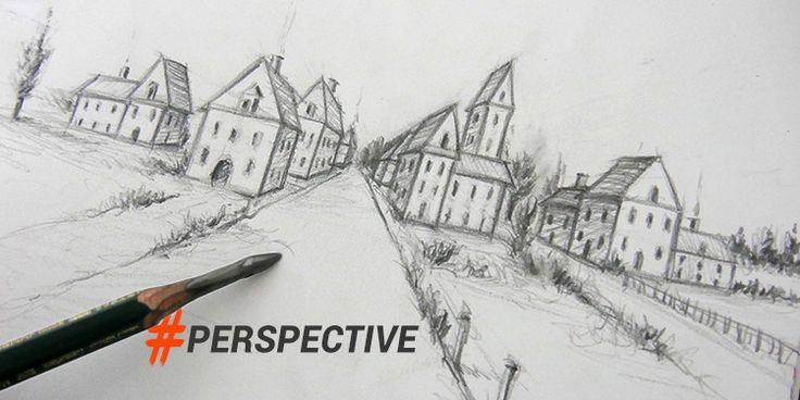 Je sais que ce que nous allons aborder dans cet article est assez effrayant pour de nombreux dessinateurs. Le mot perspective lui-même est d'ailleurs bien souvent synonyme de technique et de géométrie complexe . J'ai donc décidé, en préparant ce cours de dessin en vidéo, de tordre le cou aux ...