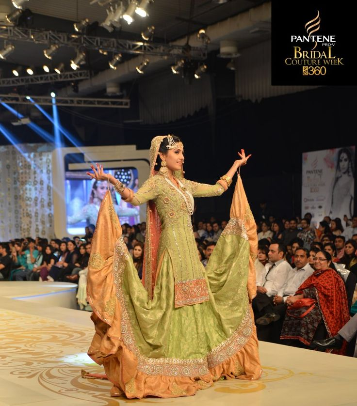 Madiha Noman Collection, Pakistan Bridal Couture Week 2013 Model & TV Actress: Aiza Khan  #wedding #outdoor #chic #baltimore #maryland #planning #management #eventplanners #www.eventmentsmg.com