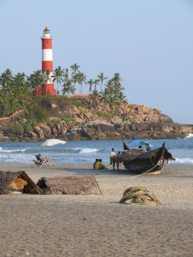 Come on An Ayurveda Journey with Prana Healing Holidays to Kovalam, Kerala, South India, www.pranahealingholidays.com