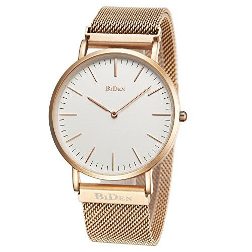 Just listed our New Unisex Watch Luxu.... Click here http://sabamallexpress.com/products/watch-mens-women-watch-luxury-fashion-rose-gold-super-thin-case-waterproof-analog-quartz-magnetic-apple-watch-band-wrist-watch?utm_campaign=social_autopilot&utm_source=pin&utm_medium=pin