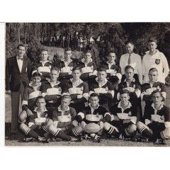 Diggers Rugby Club 1st XV 1955