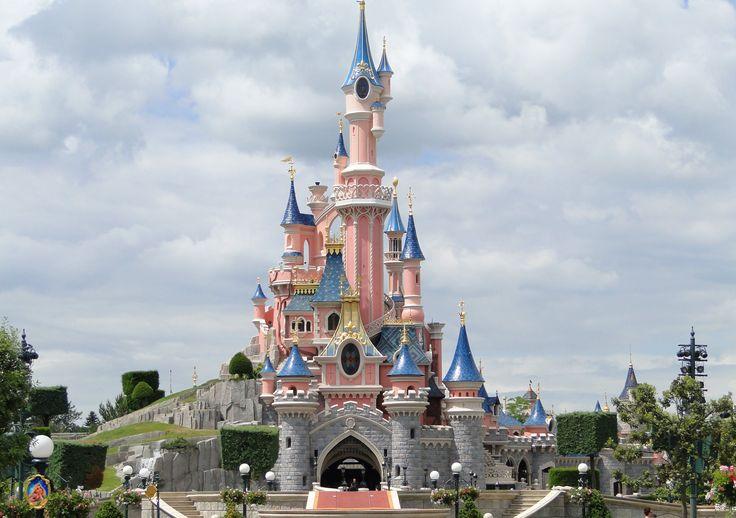Disneyland Paris | Urlaubart