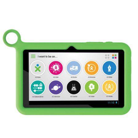 XO 7-inch Kids Tablet XO-780