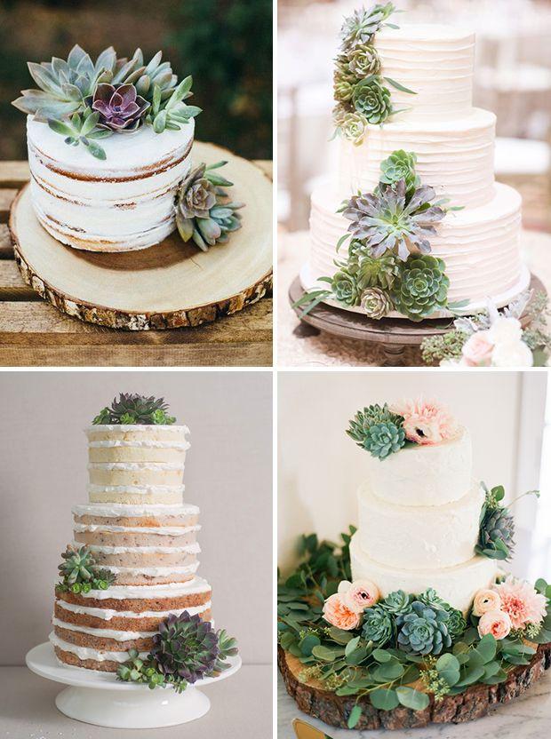 Saftige Hochzeitstorten Weitere großartige saftige Hochzeitsideen finden Sie auf www.onefabda …   – Wedding cakes