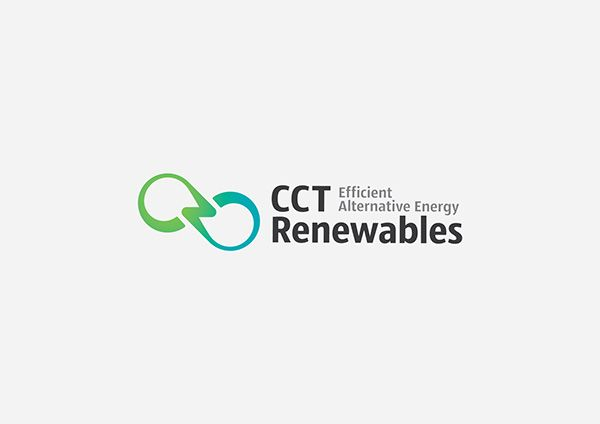 Renewable Energy - Company Identity on Behance
