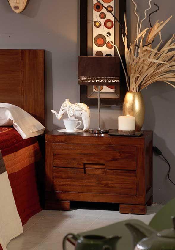 Bedroom Bureau Scarves