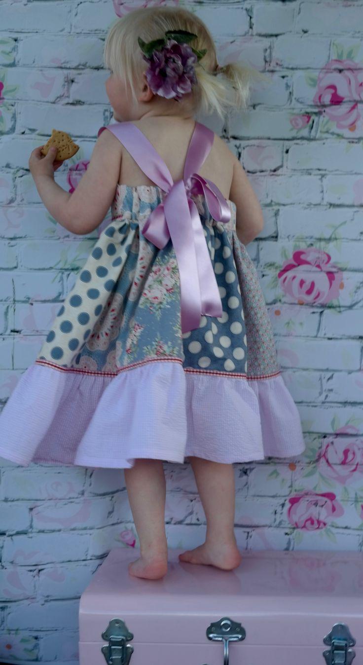 FiaSofia Unique clothes - my favorite designs for precious girls