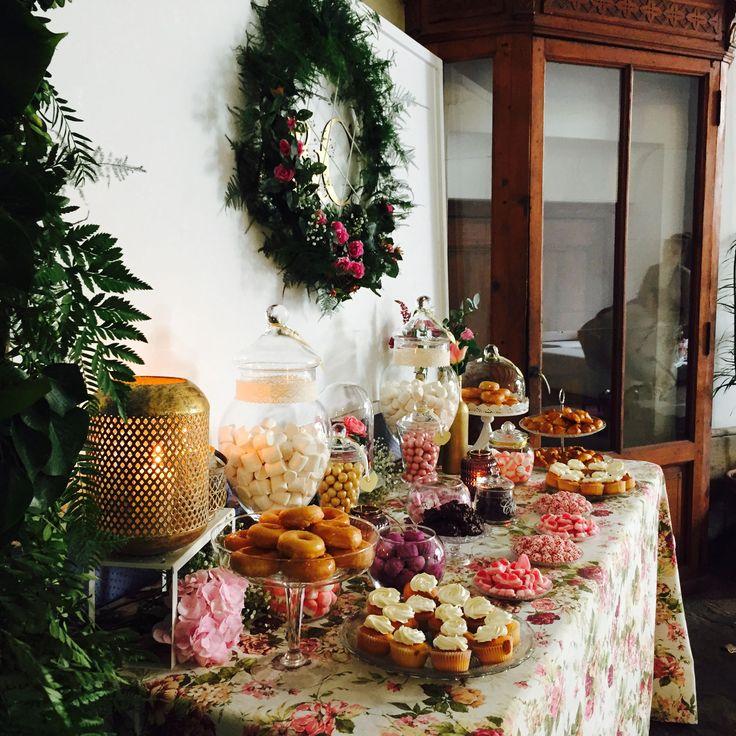 Las 25 mejores ideas sobre decoraciones de la boda de oro for Decoracion bodas valencia