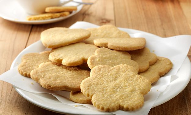 Simple cookies #recipe #PledgeToBake