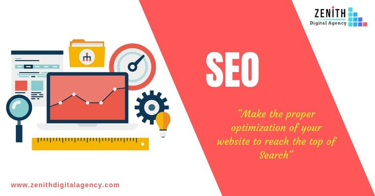 Proper Optimization Of Your Website Helps It Get To The Top Of