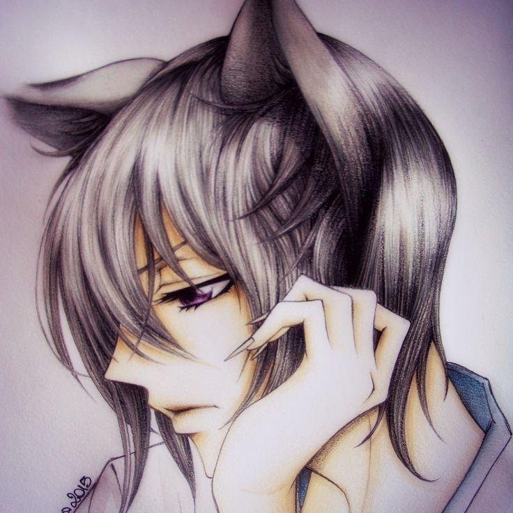 Tomoe (Kamisama Kiss)