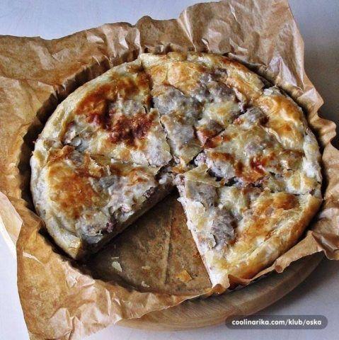 Rýchlo ako Burek báječný pekáreň - recepty pre všetky