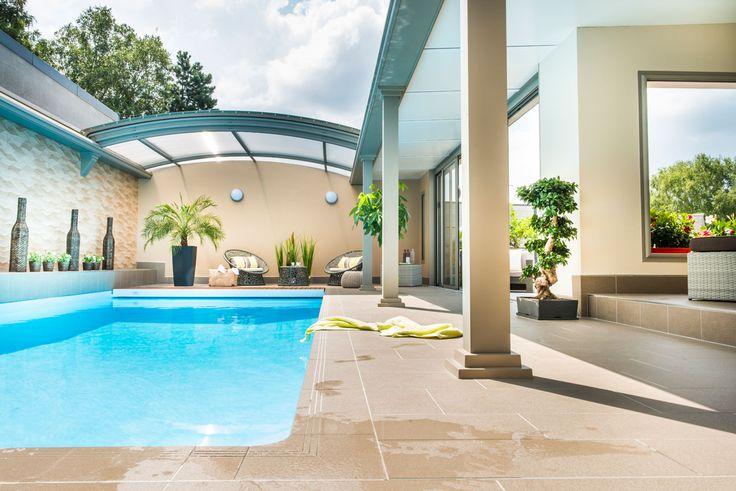 14 best up abris piscine nouveau design images on for Abri piscine pool up