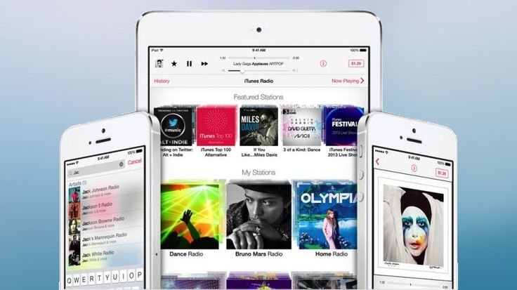 iOS 8.4 beta reveals complete Music app overhaul | The next iOS update will pave the way for Apple's new streaming music service. Buying advice from the leading technology site