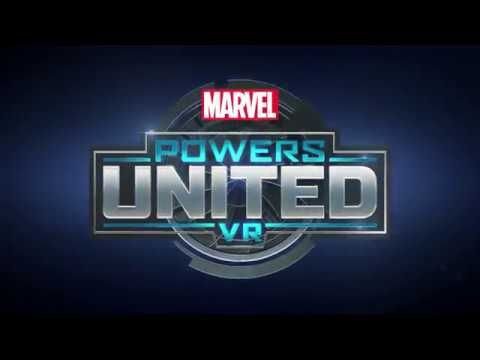 Become Marvel Heroes With New Oculus VR Game