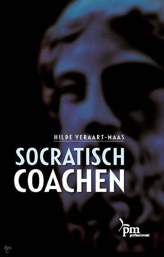 bol.com | Socratisch coachen, Hilde Veraart-Maas | Boeken